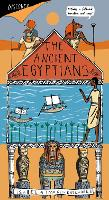 The Ancient Egyptians - Discover... (Hardback)