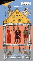 The Roman Empire - Discover... (Hardback)