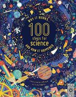 100 Steps for Science: Why It Works and How It Happened - Science X 10 (Hardback)
