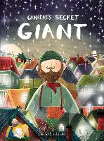 Grandad's Secret Giant (Hardback)