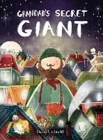 Grandad's Secret Giant (Paperback)
