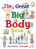 The Great Big Body Book (Hardback)
