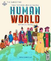 Curiositree: Human World: A visual history of humankind - Curiositree (Hardback)