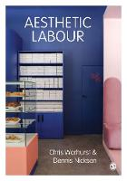 Aesthetic Labour (Paperback)