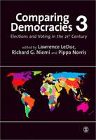 Comparing Democracies (Paperback)