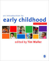 An Introduction to Early Childhood: A Multidisciplinary Approach (Paperback)