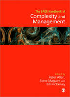 The SAGE Handbook of Complexity and Management (Hardback)