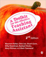 A Toolkit for the Effective Teaching Assistant (Paperback)