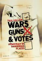 Wars, Guns and Votes (Hardback)