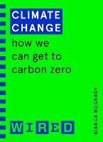 Climate Change (WIRED guides)
