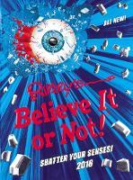 Ripley's Believe It or Not! 2018