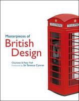 Masterpieces of British Design (Hardback)
