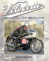 Velocette: The Racing Story (Hardback)
