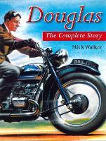 Douglas: The Complete Story (Hardback)