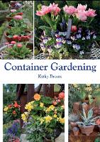 Container Gardening (Paperback)