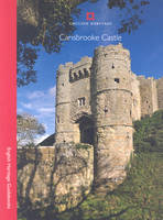 Carisbrooke Castle - English Heritage Guidebooks (Paperback)