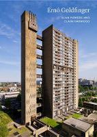 Erno Goldfinger - Twentieth Century Architects (Paperback)