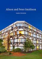 Alison and Peter Smithson - Twentieth Century Architects (Paperback)