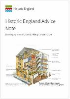 Drawing up a Local Listed Building Consent Order: Historic England Advice Note 6 (Paperback)