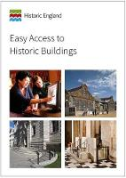 Easy Access to Historic Buildings (Paperback)