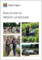 Easy Access to Historic Landscapes (Paperback)