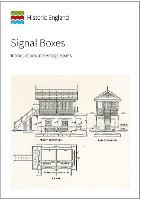 Signal Boxes: Introductions to Heritage Assets (Paperback)