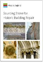 Sourcing Stone for Historic Building Repair (Paperback)