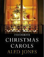 Aled Jones' Favourite Christmas Carols (Hardback)