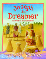 Joseph the Dreamer and Other Bible Stories - Bible Stories (Paperback)