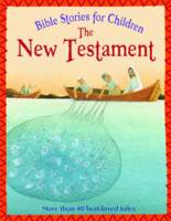 The New Testament - Bible Stories for Children (Paperback)
