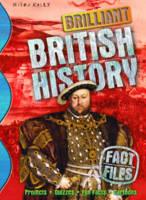 Fact Files British History - Fact Files (Spiral bound)