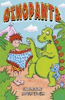 Dinopants - The Dino Books (Paperback)