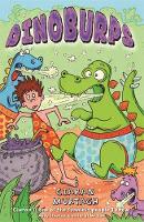 Dinoburps - The Dino Books (Paperback)