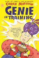 Genie in Training - Genie Academy (Paperback)