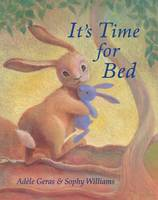 It's Time for Bed (Paperback)