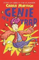 Genie in a Trap - Genie Academy (Paperback)