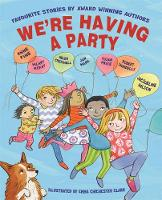 We're Having a Party! (Paperback)