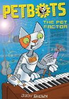 Petbots: The Pet Factor - Petbots (Paperback)