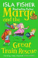 Marge and the Great Train Rescue - Marge (Paperback)