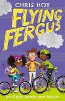 Flying Fergus 6: The Cycle Search and Rescue - Flying Fergus (Paperback)