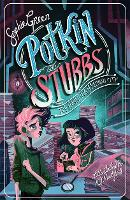 The Haunting of Peligan City: Potkin and Stubbs 2 (Paperback)