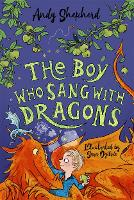 The Boy Who Sang with Dragons (The Boy Who Grew Dragons 5) - The Boy Who Grew Dragons (Paperback)