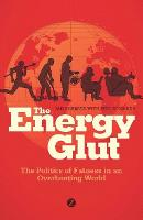 The Energy Glut: The Politics of Fatness in an Overheating World (Hardback)