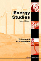 Energy Studies: 2nd Edition And Problems & Solutions (Paperback)