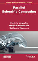 Parallel Scientific Computing (Hardback)