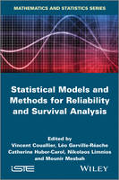 Statistical Models and Methods for Reliability and Survival Analysis (Hardback)
