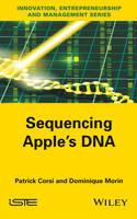 Sequencing Apple's DNA (Hardback)