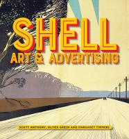 Shell Art & Advertising (Book)