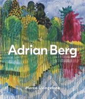 Adrian Berg (Hardback)