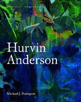 Hurvin Anderson - Contemporary Painters Series (Hardback)
